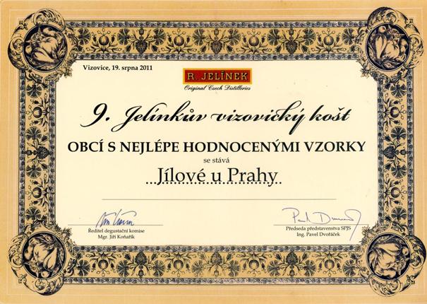2011- Vizovice- nej obec