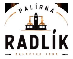 Palírna Radlík