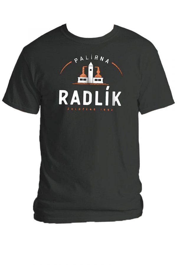 Tričko Palírna Radlík